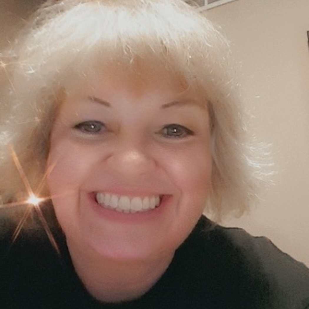 Melanie Sanders Profile Photo