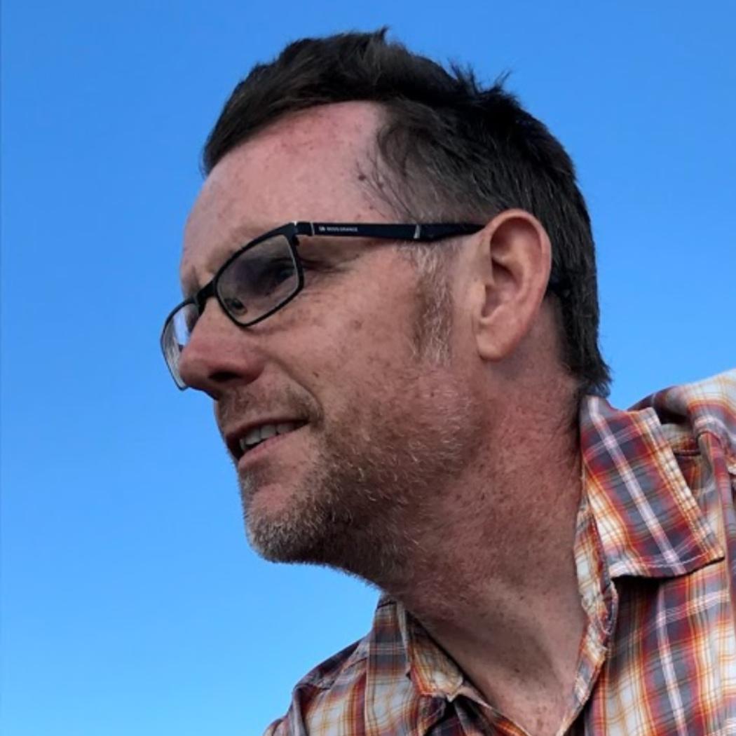 Paul Hornell Profile Photo