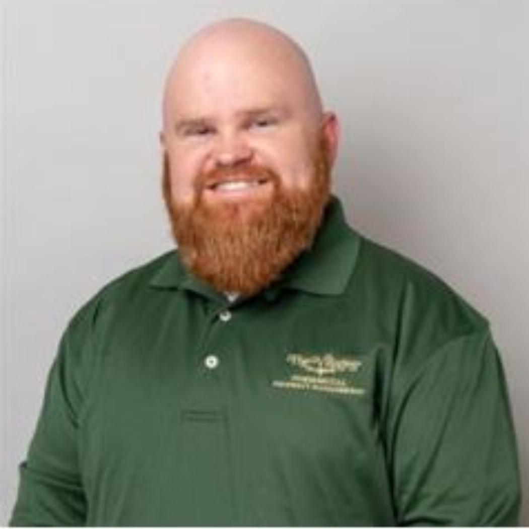 Dustin Whitehead Profile Photo
