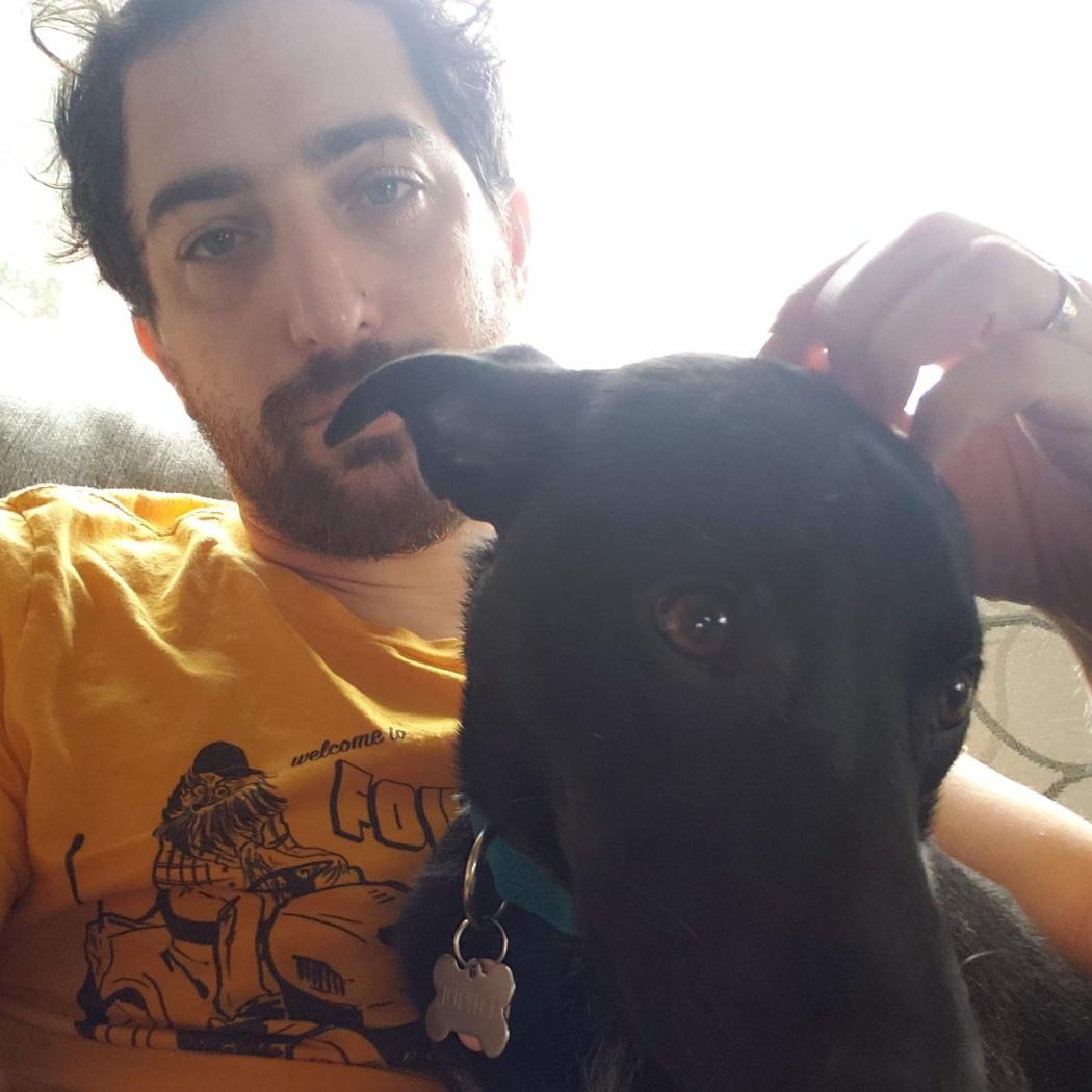 Ethan Moses Profile Photo