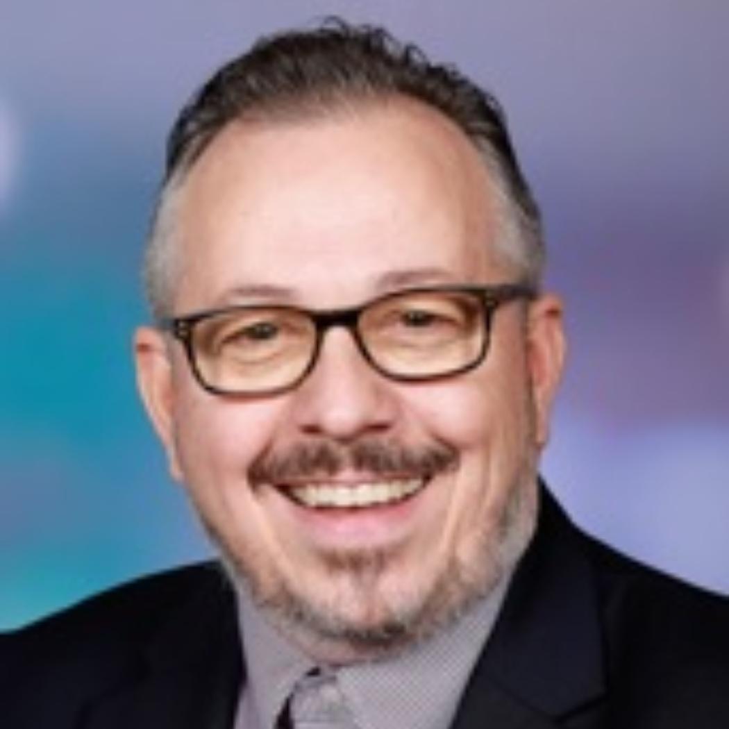 Steve Monk Profile Photo
