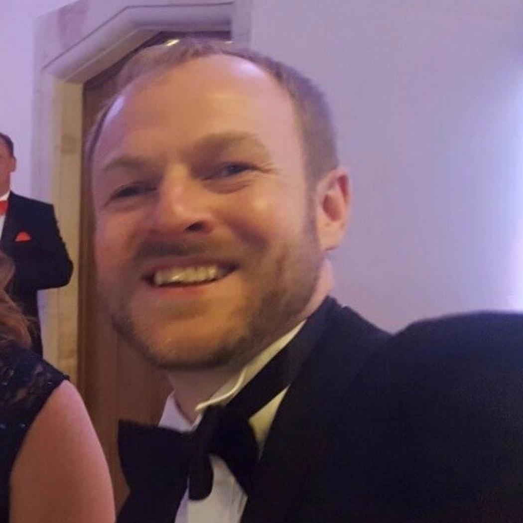 Steven Griffiths Profile Photo