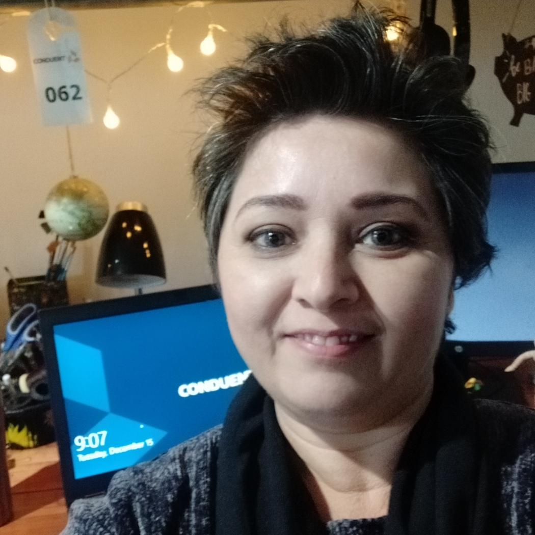 Xochitl Cerda Profile Photo