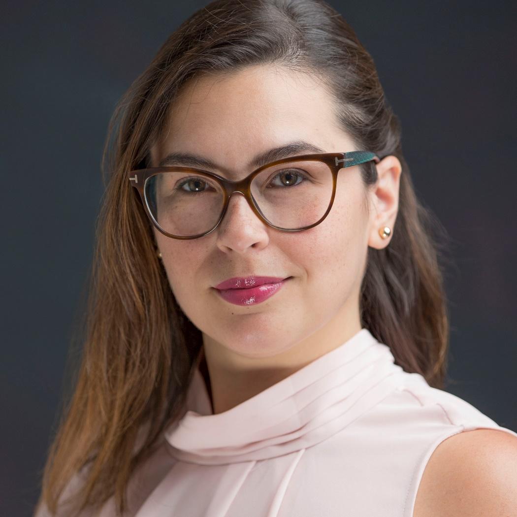 Lily Alvarez Profile Photo