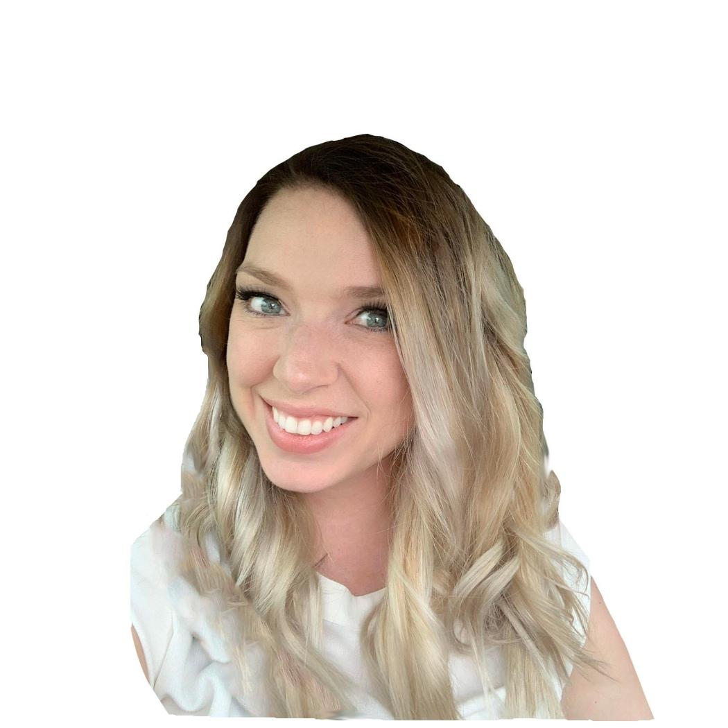 Jessica Griffin Profile Photo