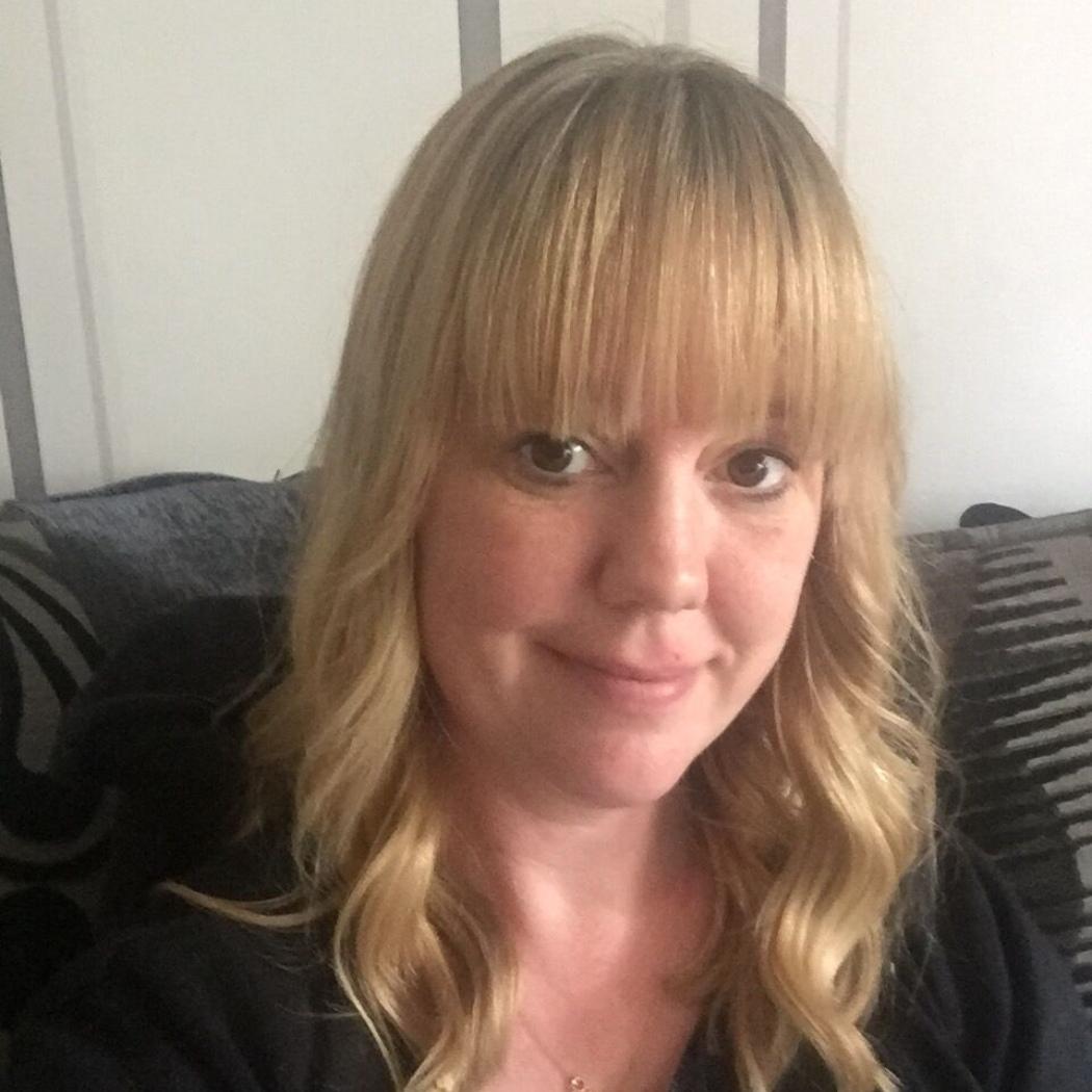 Claire Rigby Profile Photo
