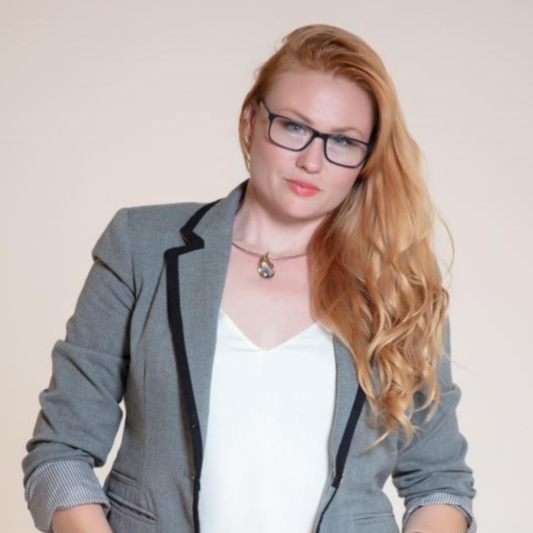 Rebecca Ciastko