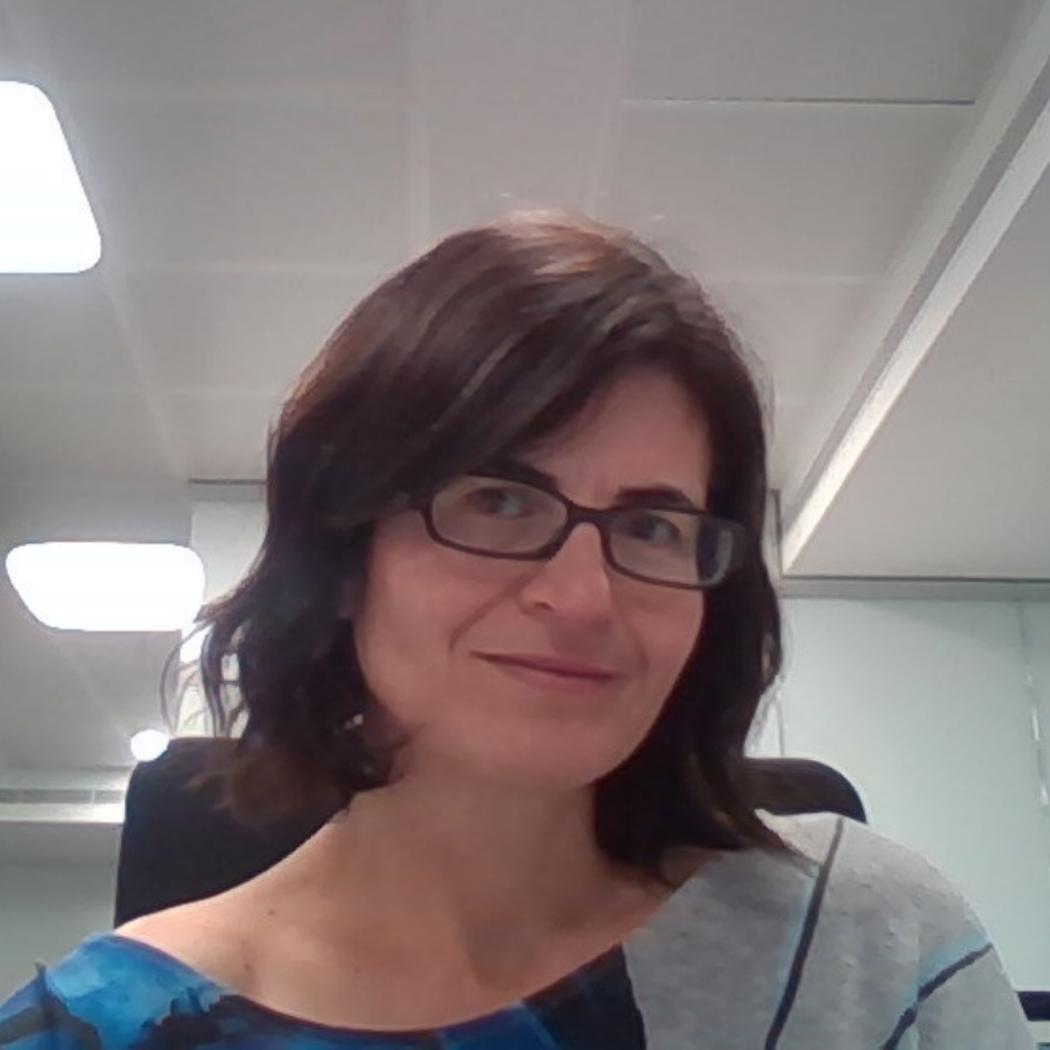 Laura Franch Dominguez