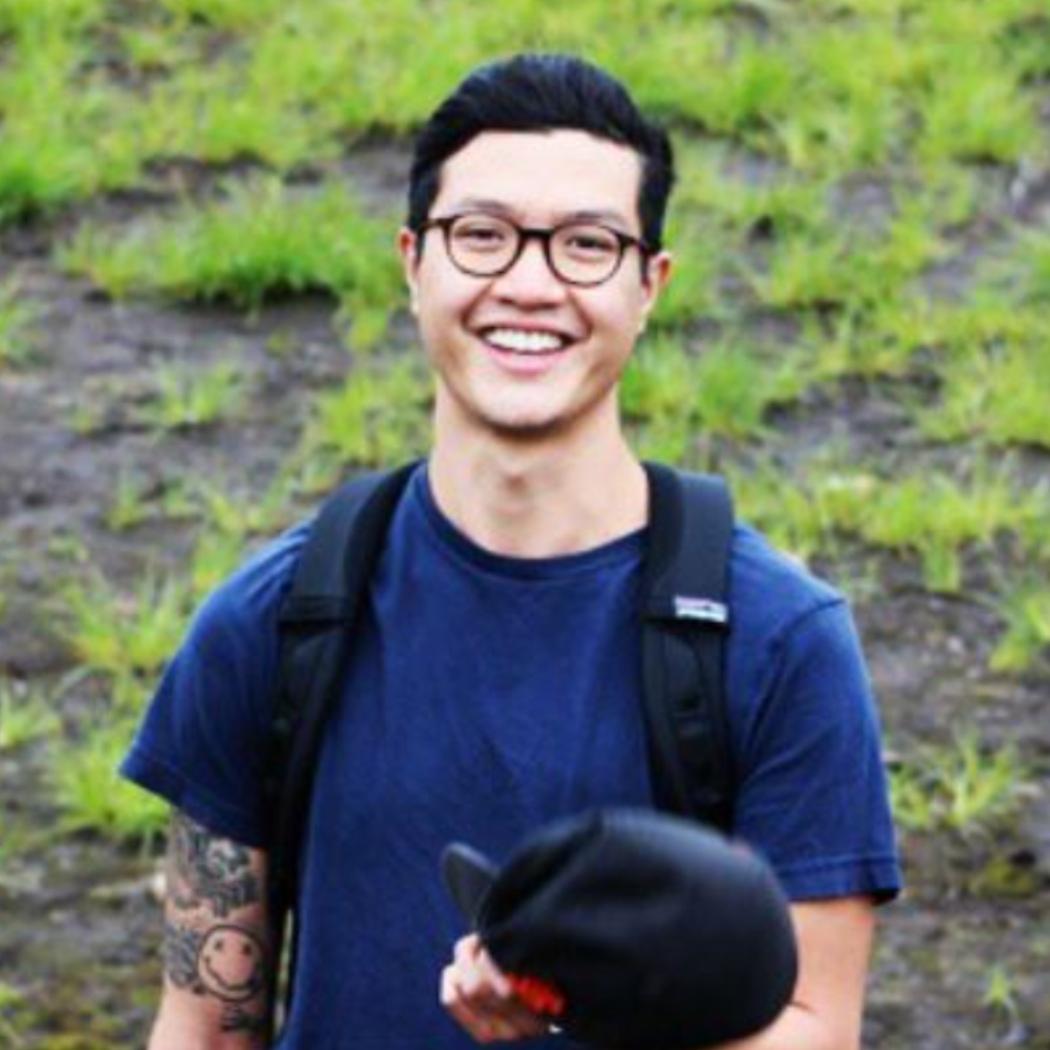 Constantine Chou
