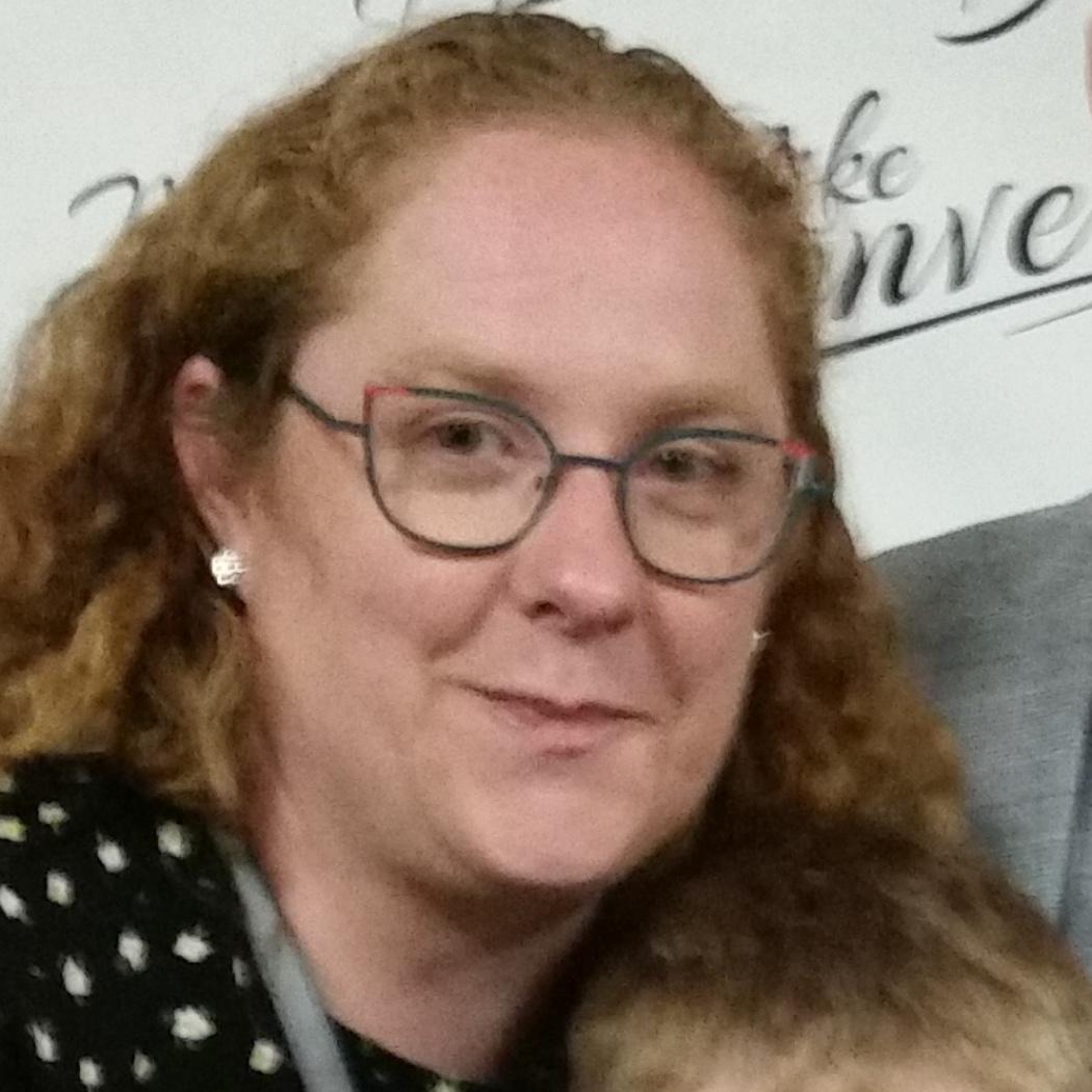 Olivia Brady