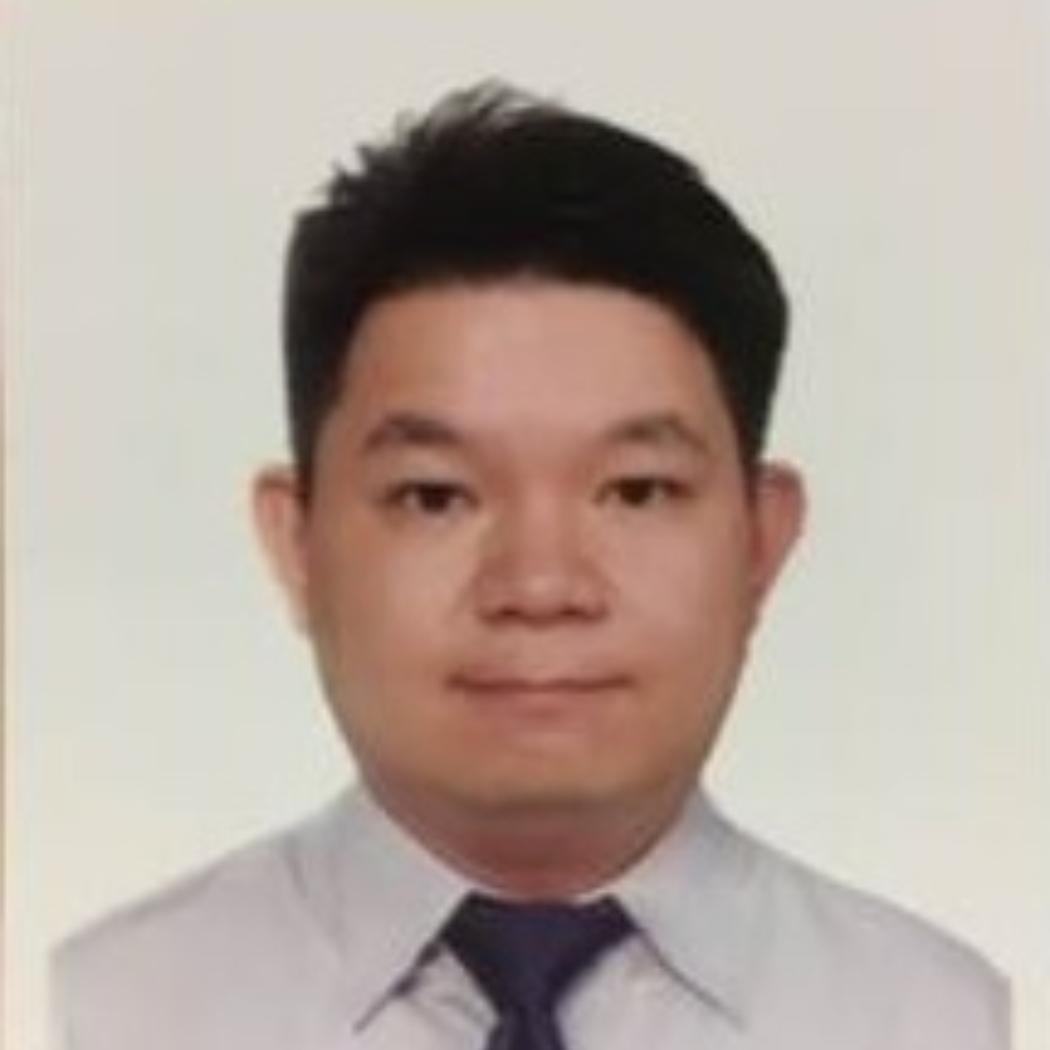 Daniel TANG Profile Photo