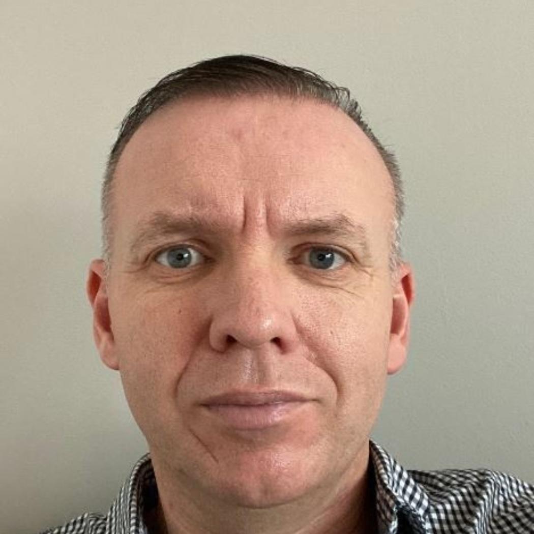 Cameron McGregor Profile Photo