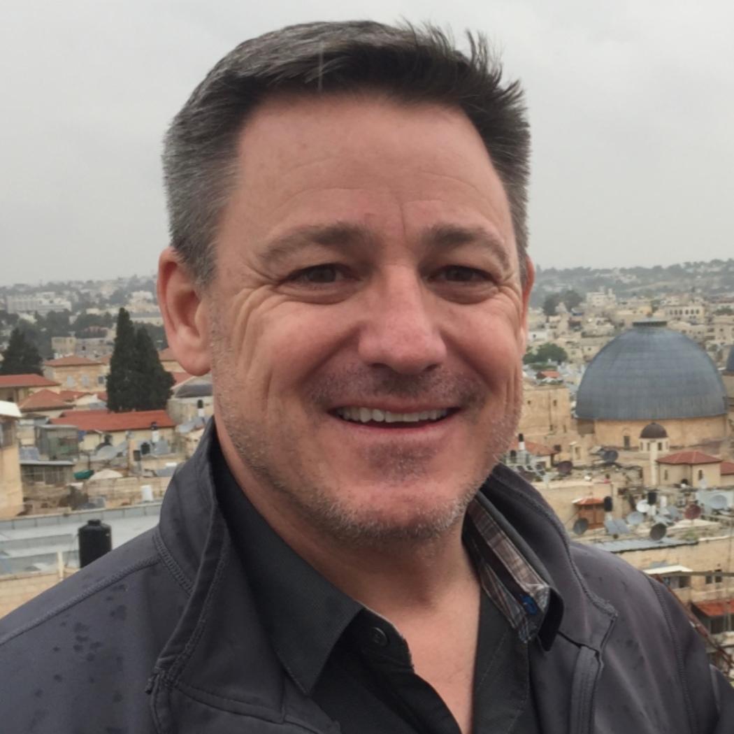 Bob Kernan Profile Photo