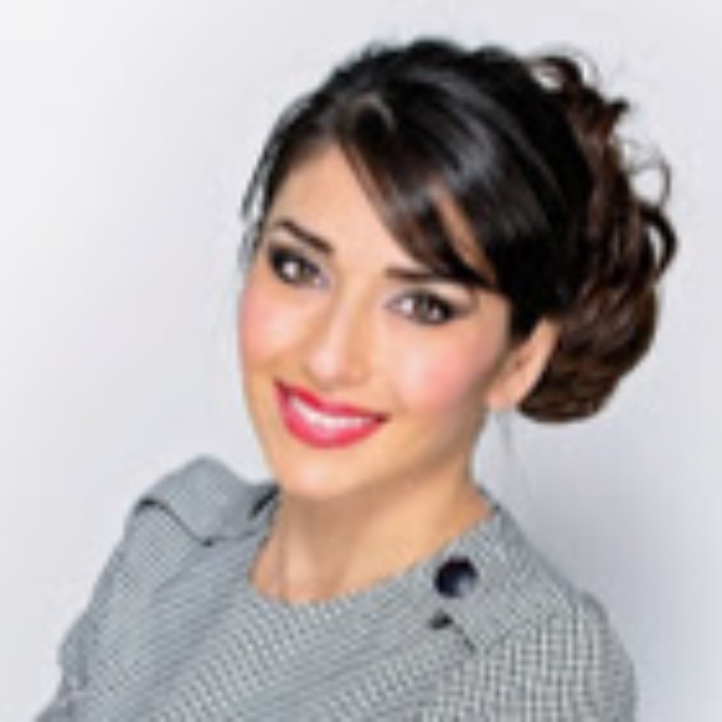 Fereshteh Aghaei Profile Photo