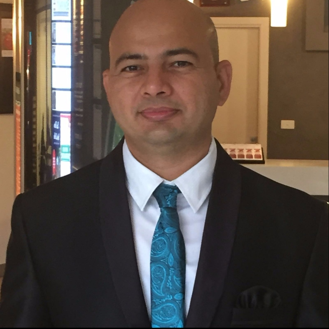 Rajneesh Sharma Profile Photo