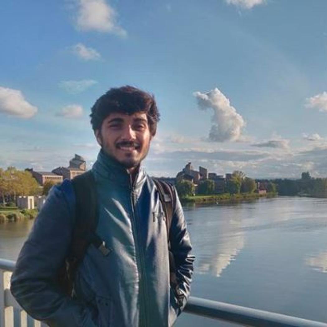Rajul Khandelwal Profile Photo