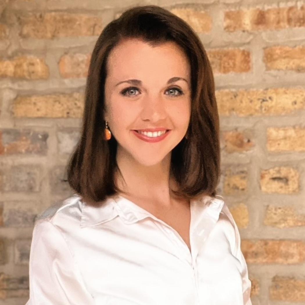 Christine Berger (Walsh) Profile Photo