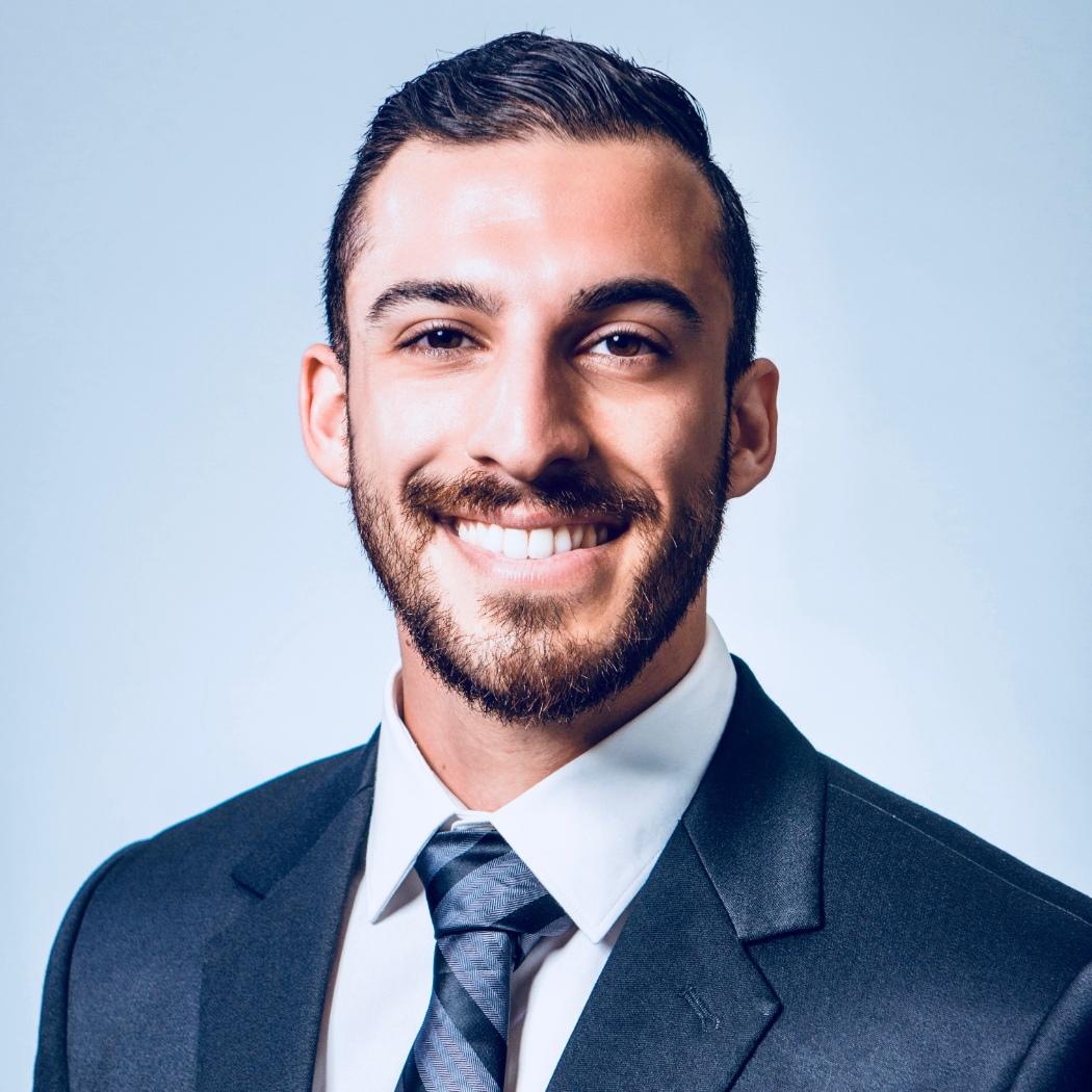 Mohammad Amoozegar Profile Photo