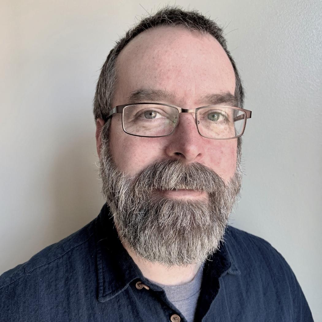 Bryan Ingram Profile Photo