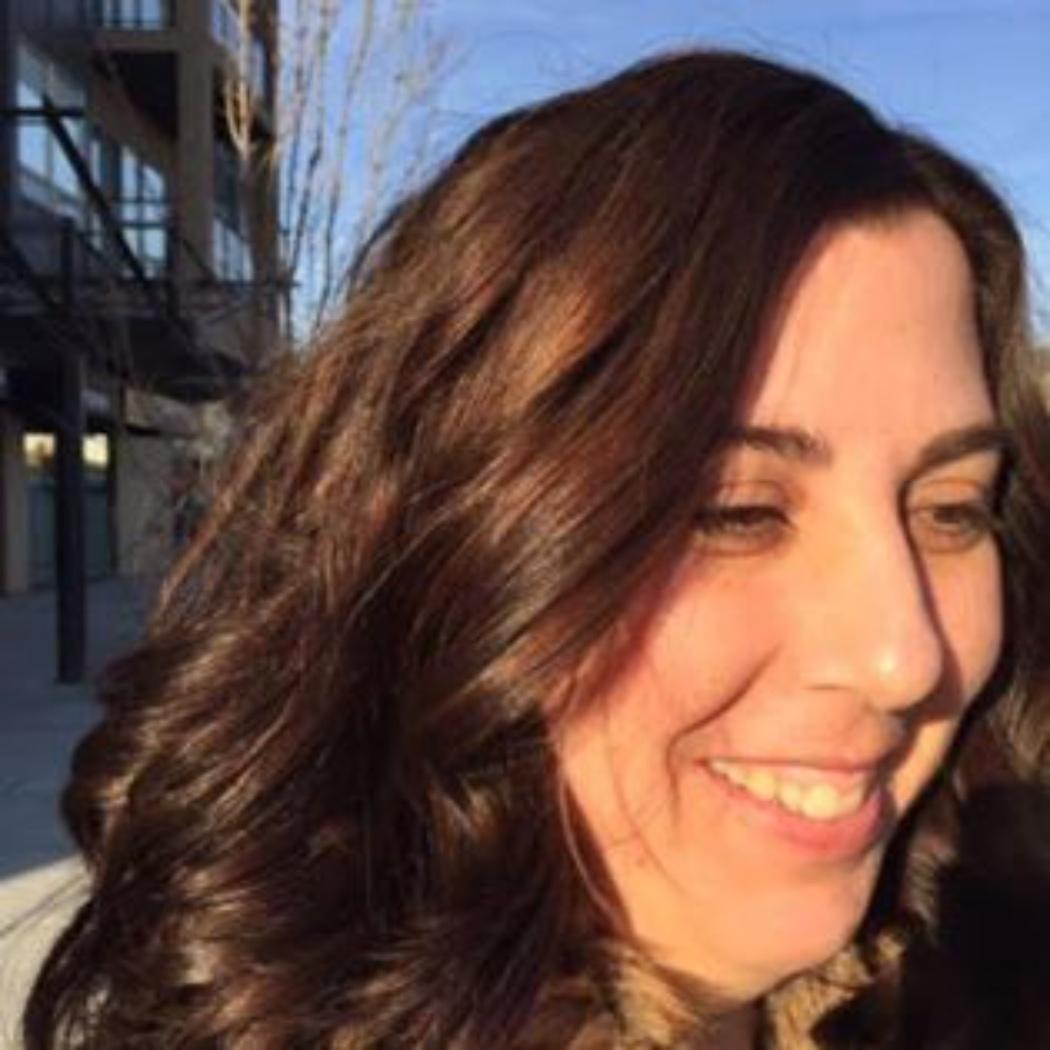 Michelle Maas