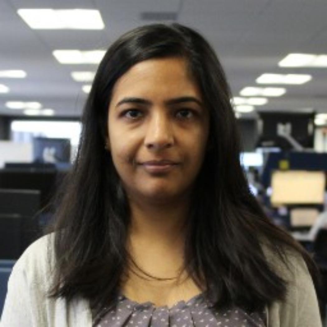 Rashmi Shekhar
