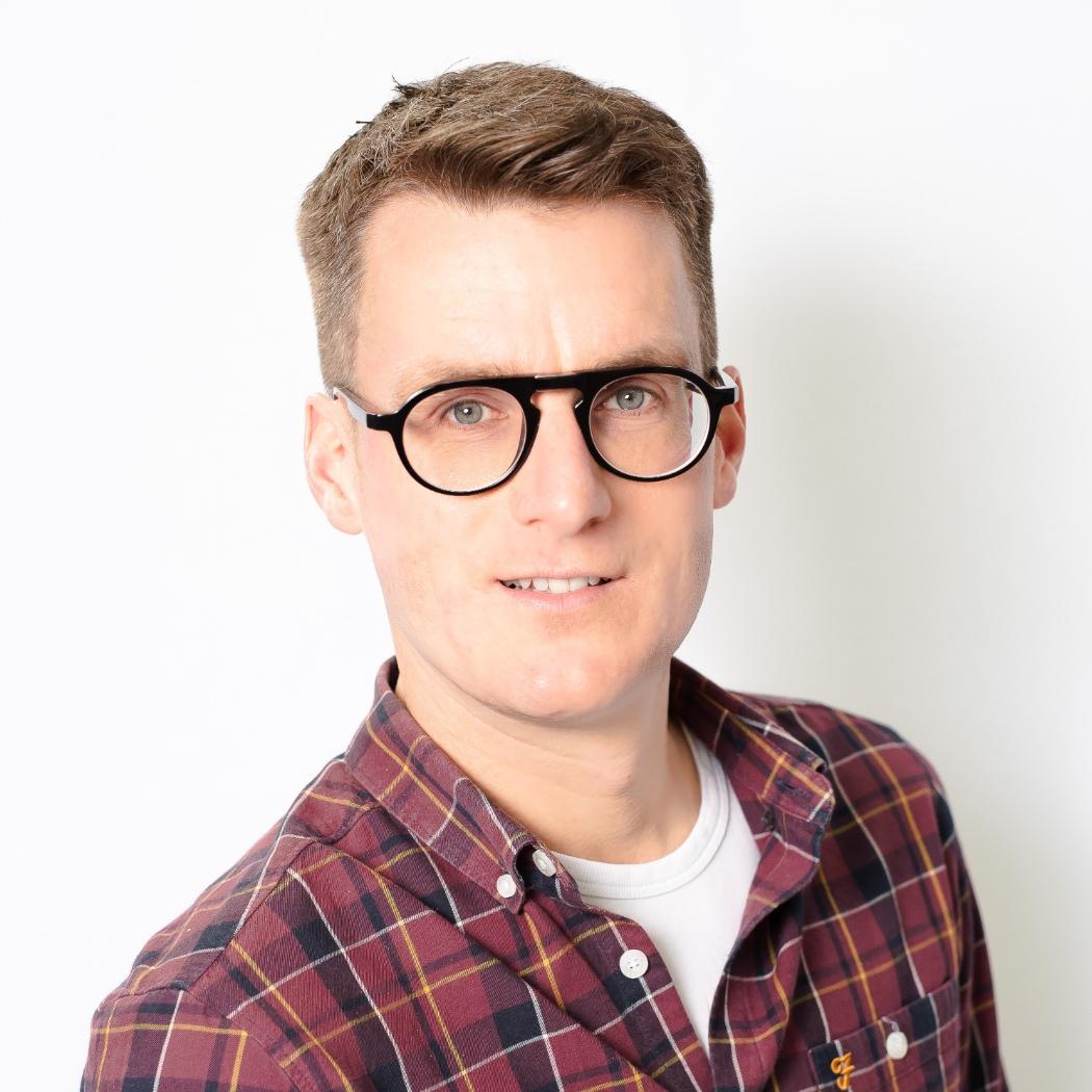 Rob Murrell Profile Photo