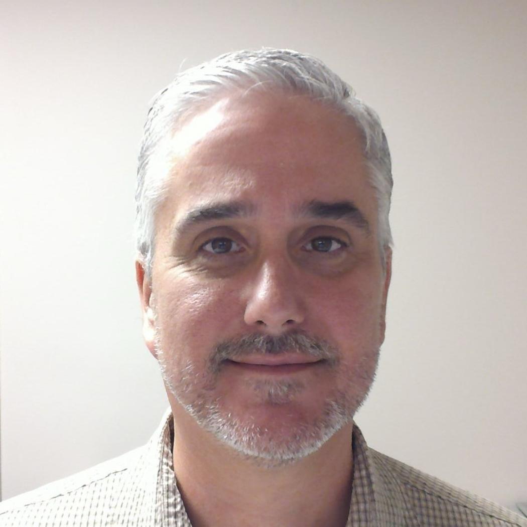 Michael Maxson Profile Photo