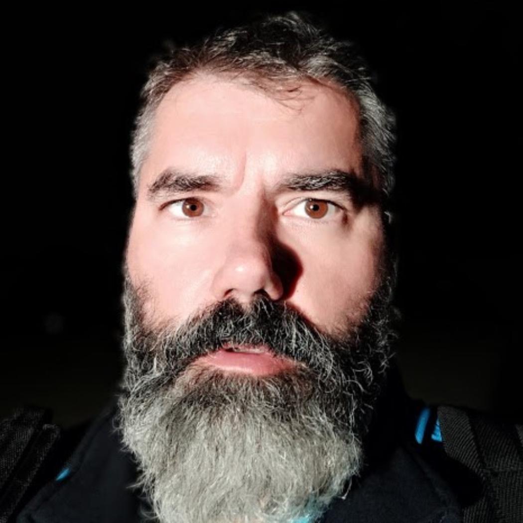 Xesús EV Profile Photo
