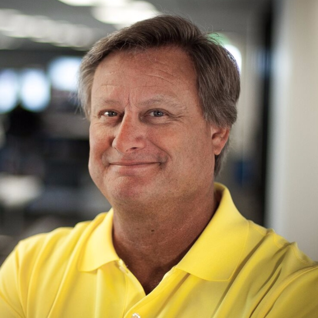 Tom Zylstra Profile Photo