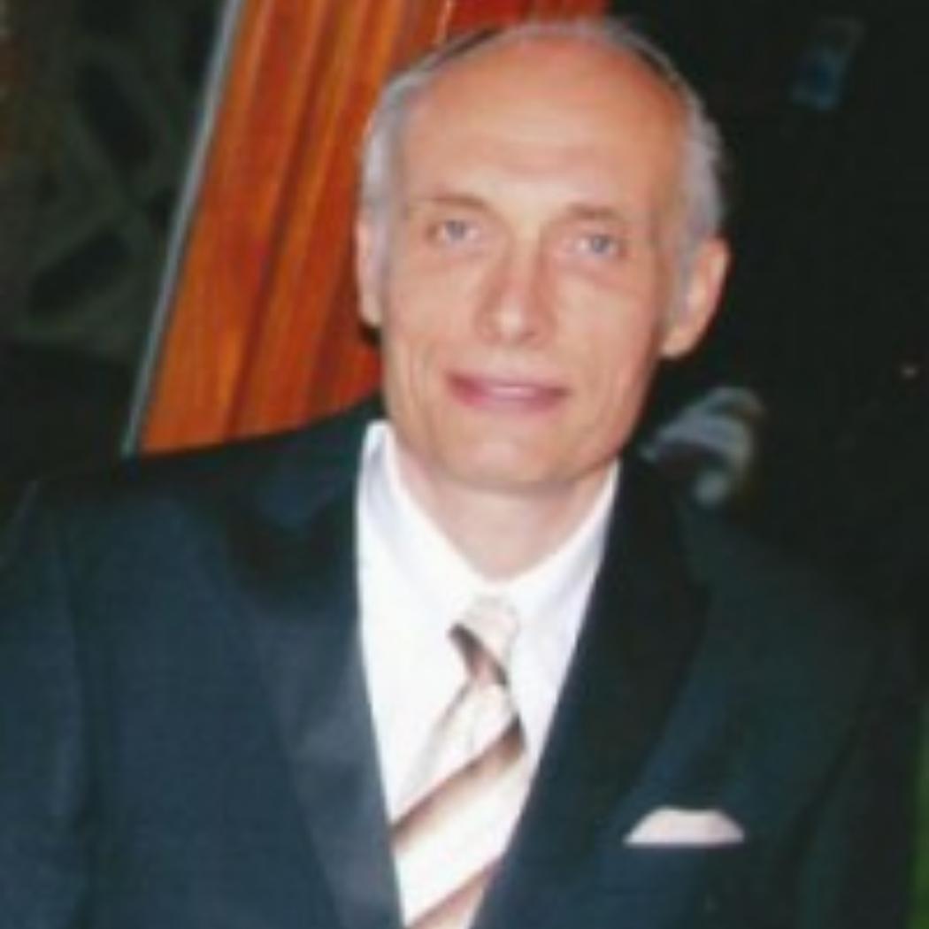J.A. COUCKE Profile Photo