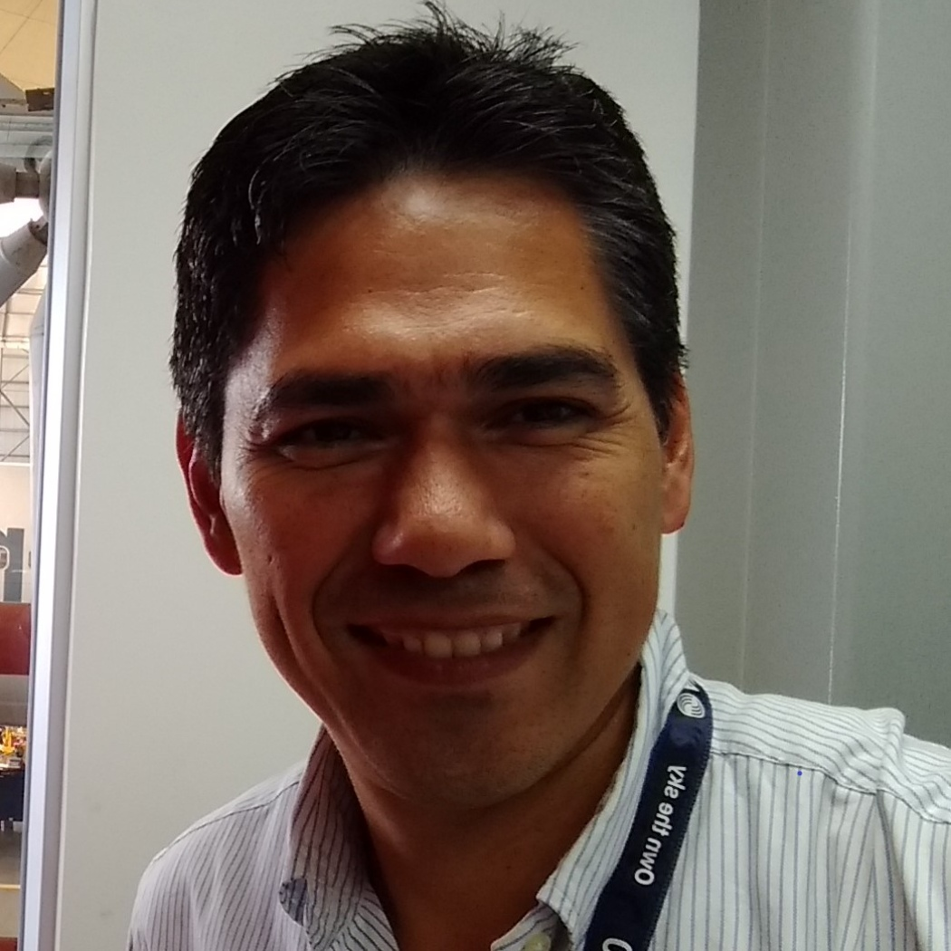 Jose Maria Martinez