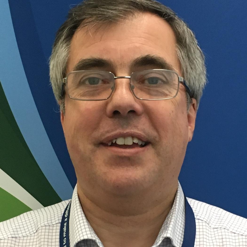 Bruce Richardson Profile Photo