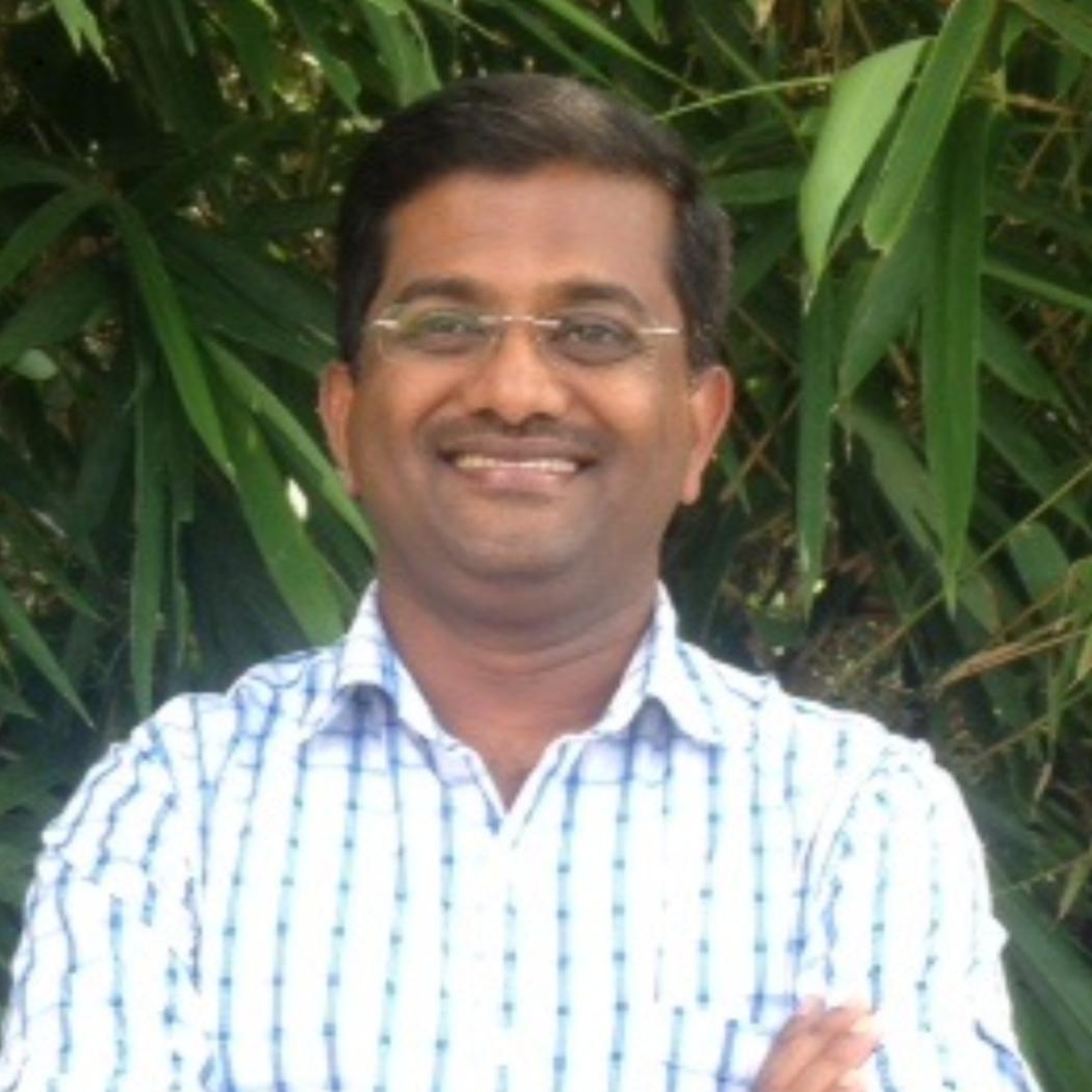 Pradeep Narayan Profile Photo
