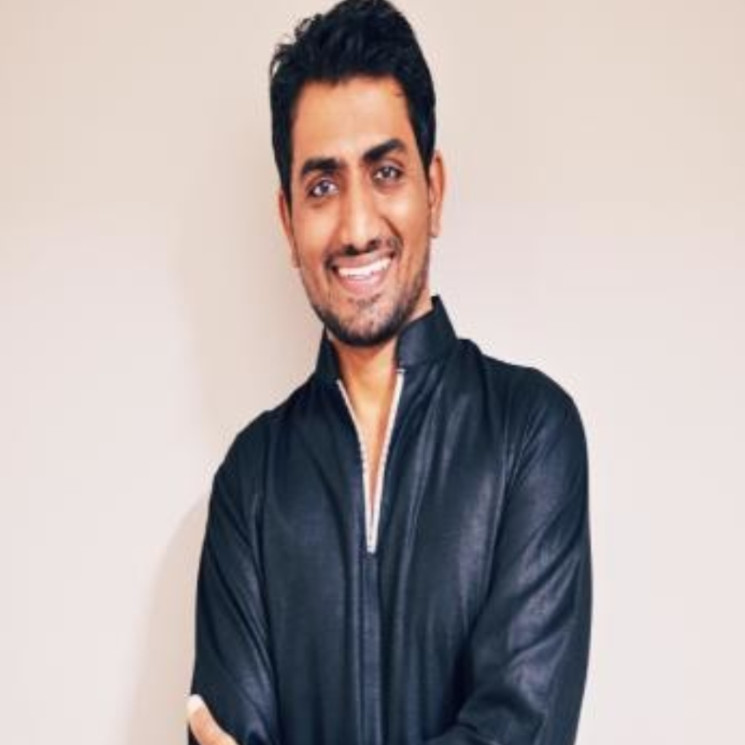 Aatish Chaudhary Profile Photo
