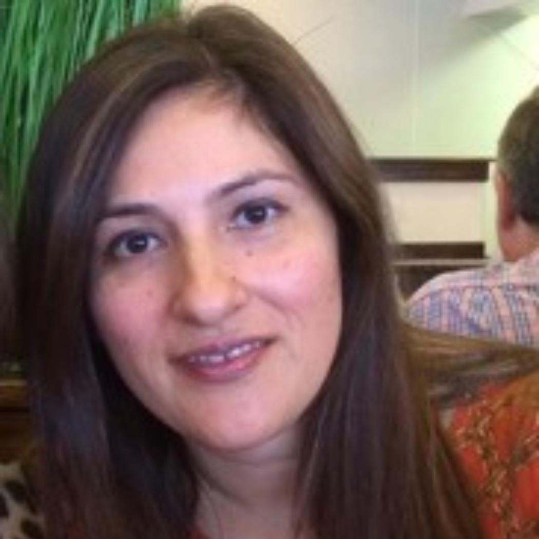 Amna Ahmed Profile Photo