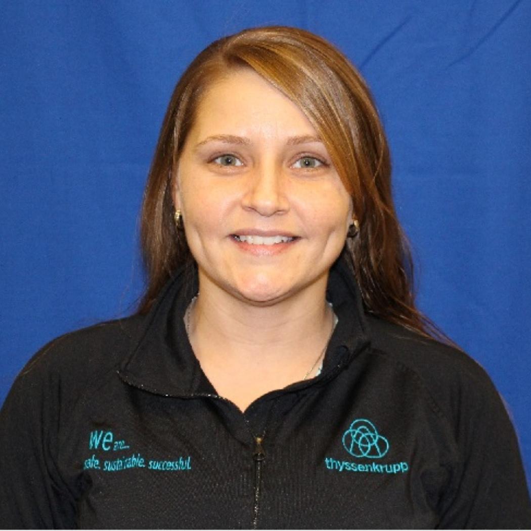 Becky Williams Profile Photo