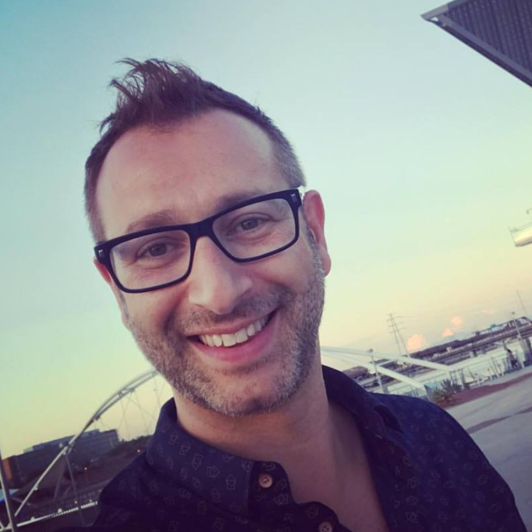 Alessandro Rugge Profile Photo